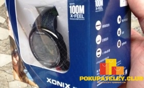 мужские наручные часы XONIX