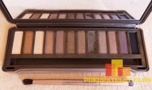 палетка NAKED 2 URBAN DECAY
