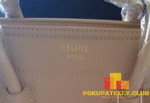 сумка celine paris копия