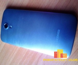 смартфон dogee valencia 2 y100 pro