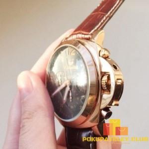 мужские кварцевые часы megir